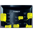 TOSOT CYWK-5016S Smart Pot 5L