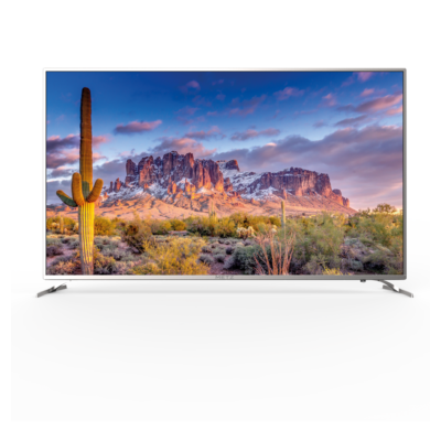METZ 55G2A51B 55' UHD ANDROID 7.0