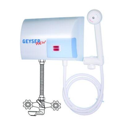GEYSER SHOWER Átfolyásos vízmelegítő zuhanyrózsával