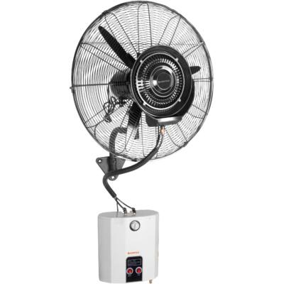 Vortex VPF-66W2 66cm Fali párásító ventilátor