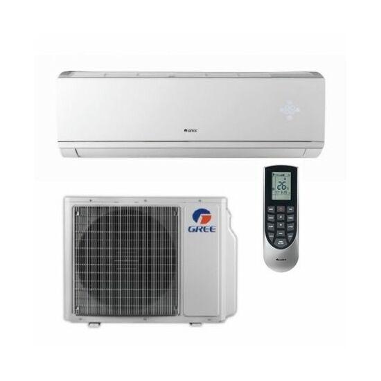 GREE gwh09qb Lomo Home Plus 2,5kW inverteres klíma