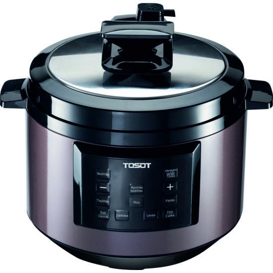 TOSOT CYWK-5016S Multifunkciós főzőedény