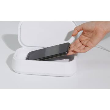 Uniview UV-LED sterilizáló doboz