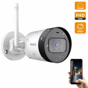 Imou Bullet Lite térfigyelő kamera