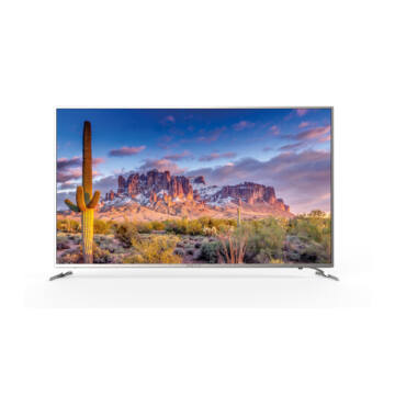 """METZ 50G2A52B 50"""" UHD Android TV"""