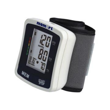 Momert 3102 Csuklóra helyezhető digitális vérnyomásmérő