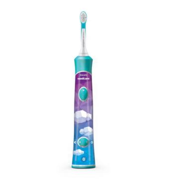 Philips Sonicare for Kids Interaktív Szónikus elektromos fogkefe gyerekeknek (HX6321/04)