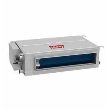 TOSOT Légcsatornás TUD35PS/A-T + TUD35W/NhA-T inverter 3,5 kW klíma szett