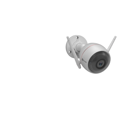 Ezviz C3W Pro 2MP (2.8mm) biztonsági kamera