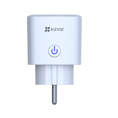 Ezviz T30-A Okos Wifi Konnektor