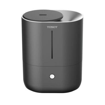 TOSOT SCWK-4005B Párásító (fekete)