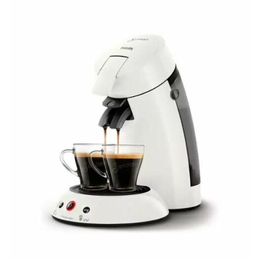 Philips Senseo Kávéfőző Fehér