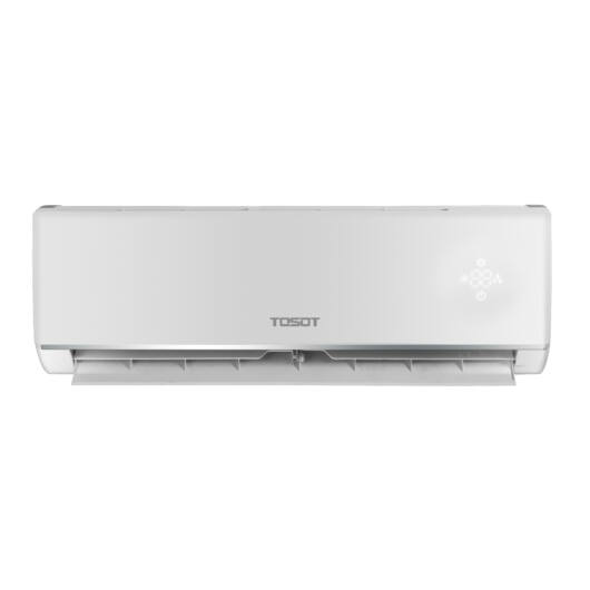 TOSOT VENUS TWH12QC-K6DNC6D/I  3,5kW - Inverteres dual klíma beltéri egység