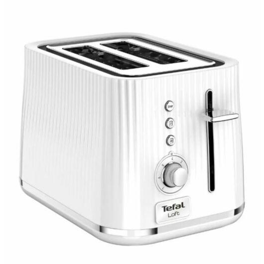 Tefal Loft 2S TT761138 Kenyérpirító