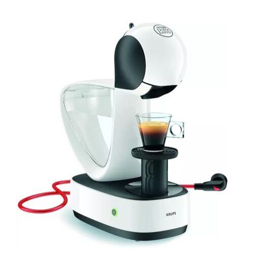 NESCAFÉ Dolce Gusto KRUPS Infinissima KP170131 Kapszulás Kávéfőző fehér
