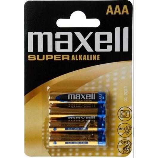 Maxell AAA elem