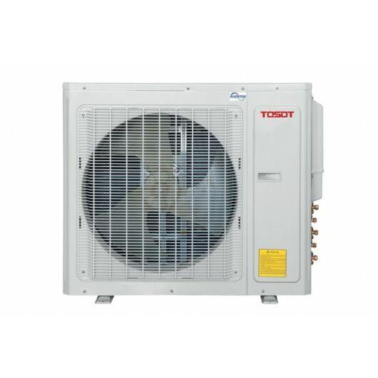 Tosot TWHD(36) 10.5 kW  Multi klíma kültéri egység (max. 4 beltéri egységhez)